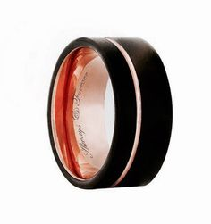 High Quality in Style Women's and Men's Tungsten Rings 12mm Personalized Matching Tungsten Wedding Band for Men, Women and Couples alike. Engraving: If you want your personal note to be engraved on the ring you are ordering, please let me know when you place an order in the note and