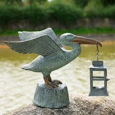 Pelican Lantern - product images