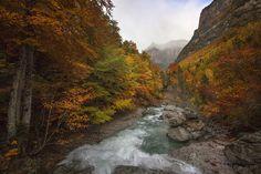 Ordesa National Park- Huesca -Spain