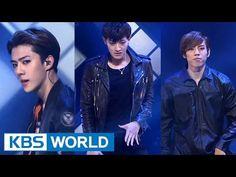 INFINITE & EXO - Collaboration [2014 KBS Song Festival / 2015.01.14] - YouTube