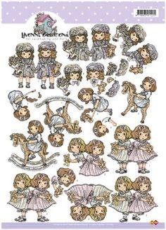Nieuw bij Knutselparade: 0117 Card Deco knipvel kinderen CD10169 https://knutselparade.nl/nl/kinderen/8052-0117-card-deco-knipvel-kinderen-cd10169.html Knipvellen, Kinderen - Card Deco