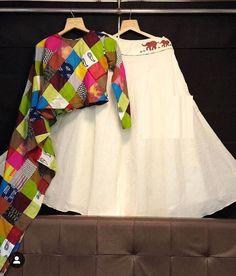 Designer lehenga, off white lehenga, readymade blouse, lehenga choli for women, skirt, indian lehenga, fancy lehenga, ghaghra choli, lehenga #clothing #women #etsy #wedding #ghaghra choli #choli