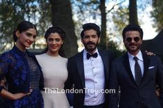 MIRZYA Premiere In London Film Festival. Director Rakesh Omprakash Mehra's MIRZYA Premiered With A Star Studded Cast In The London Film Festival. The film was screened in the Embankment Garden Cinema with fans and film enthusiasts attending it. It was a star studded event with the complete cast including the film director attending the screening. The cast included Harshvardhan Kapoor and Saiyami Kher. Special guests included Anil Kapoor, Sonam Kapoor and Art Malik. The premier became more of…