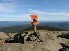 Mount Moosilauke, White Mountains, NH
