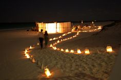 this was taken at a wedding in the Bahamas. so beautiful, simple and romantic.