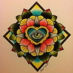 Alex Strangler Tattoo Flash | KYSA #ink #design #tattoo