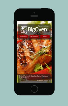 5 Top Recipe & Cooking Apps For iPhone! - http://vaultfeed.com/5-top-recipe-cooking-apps-for-iphone/