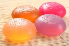 SLS Free Melt and Pour Soap from Natures Garden is a clear glycerin soap base that has a luxurious lather without the added SLS. Clear Glycerin Soap, Melt And Pour, Soap Supplies, Diy Crafts For Adults, Beauty Cream, Candlemaking, Make Beauty, Soap Recipes, Home Made Soap