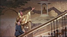 Your Auntie Mame will open doors for you, doors you never even dreamed existed!