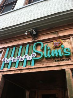 Very good place to eat in downtown Memphis. #MyHometownPics