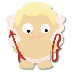 Free SVG File – 01.08.13 – Cupid Cutie