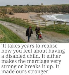 32-year-old Siobhan Powell can't walk, speak or eat solid food. Her exhausted, frustrated parents want to start a conversation about the lives of carers in Ireland