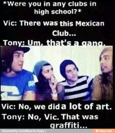 Only Vic