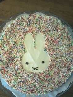 Nijntje taart #Keet 2jaar!