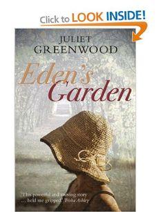 Eden's Garden: Amazon.co.uk: Juliet Greenwood: Books