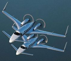 Beechcraft Starships