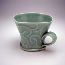 The Rosenfield Collection | Cup by Paul Donnelly