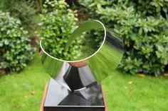 another Wave sculpture - #modern-sculpture #abstract-sculpture