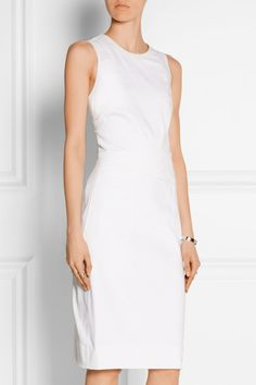 Ideal length of dress