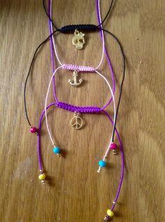 #macrame #necklaces #summer #