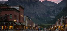 Dunton Town House...in downtown telluride. This spring a 5 bdrm town house opens in an 1890s inn. Rooms about $400.  970-882-4800