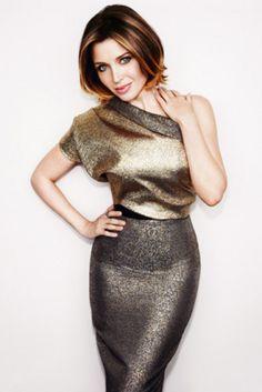 Dannii Minogue - Jonty Davis - 2010 #Makeup by Lisa Eldridge http://www.lisaeldridge.com/gallery/celebrities/