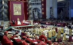 Distinctly Catholic: Part one of a three-part series discussing the theologies of the papacies of Pope Paul VI and Pope Francis, who is facing unprecedented opposition.