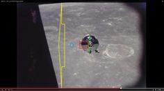 OVNI Hoje!…OVNI / UFO aparece em filmagem da missão Apolo 10, de 1969 - OVNI Hoje!...