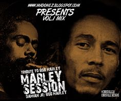 MARLEY MIX SESSION
