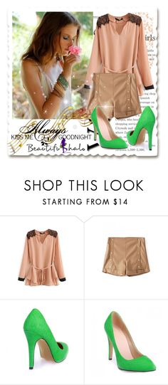"""#18 beautifulhalo"" by selmina ❤ liked on Polyvore featuring Hoss Intropia, bhalo and bhalo18"