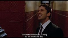 ps i love you movie quotes | I can be so mad at him, he'll make me laugh and im not mad anymore! That's my Jeremy!