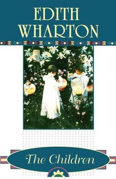 I'm a big fan of other Wharton novels, so I'm hoping this is a good one.