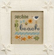 Lizzie Kate - A Little Beach Kit