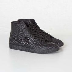 1a8518e61322 Nike W Blazer Mid DMB. Jeremy T · Sneakers