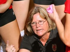 Joy Becker's Celebrated Career Ends with Induction into #FHSAA Hall of Fame. From Tallahassee.com