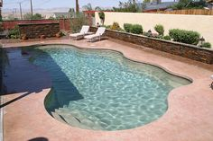 270 best Freeform Pool Designs images on Pinterest | Dream pools ...