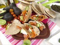 Recetas | Sándwich saludable | Utilisima.com