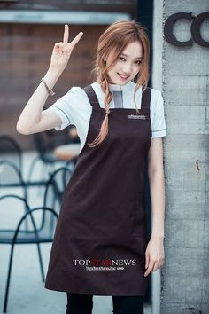 "Lee Sung-kyung in Korean Drama "".It's Okay, That's Love."
