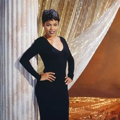 Hairstyles On Pinterest Nia Long Black Women And Short