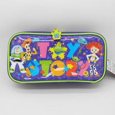 Disney Toy Story painter series artificial patent leather pencil case (Japan)  全新迪士尼(Disney)反斗奇兵(Toy Story)畫家系列光面紫色筆袋 (原裝日本進口)(包郵)  http://www.ebay.com/itm/Disney-Toy-Story-painter-series-artificial-patent-leather-pencil-case-Japan-/290847609594?pt=TV_Movie_Character_Toys_US=item43b7de52fa  http://hk.f1.page.auctions.yahoo.com/hk/auction/b24616277?u=currycurrysing