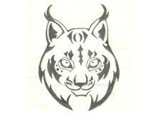 Bobcat Tattoo Idea by janiceghosthunter