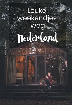 Weekender, Places To See, Places To Travel, Adventure Bucket List, Vacation Destinations, Netherlands, Holland, The Good Place, Travel Inspiration