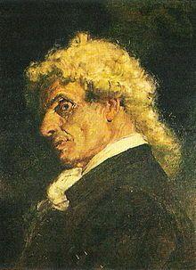 ... :) P.s. Giuseppe Tartini was the first known OWNER of a violin made by Antonio Stradivari in 1715 ,wich - Salvini - Karol Lipinsky...Lipinsky Stradivarius :)