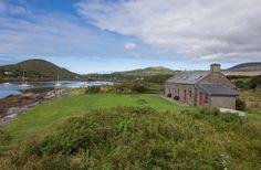 Castle vacation rental in Killarney Co Kerry Ireland from VRBO