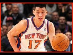 "Jeremy Lin-Point Guard for the New York Knicks    In a time where stories like that of Rocky Balboa are a relic of the past, we are re-inspired again by guys like Jeremy Lin.  If you ask over 90% of Asian-American men out there, ""When you were a kid, what was your dream?""  I bet you a lot of them said their dream was to one day be a dominant basketball player in the NBA.  For years, we waited for such an event to occur.  And now, Lin is emerging as a legend for us to tell our future children…"