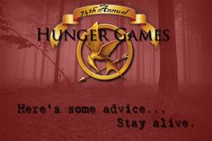 The Hunger Games trilogy by Suzanne Collins <3