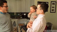 When your dad is a twin   Gif Finder – Find and Share funny animated gifs
