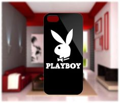 Playboy iPhone 4/4S Case iPhone 5 Case Samsung Galaxy S2 Case Samsung Galaxy S3 Case