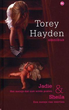 'Jadie' is een gesloten, achtjarig meisje in de speciale klas van de therapeute. Langzaam aan weet Hayden haar tot praten aan te zetten en binnen te dringen in de verschrikkelijke geestelijke wereld van het meisje. 'Sheila' werd al eerder door de therapeute behandeld. Zij ontmoet haar opnieuw als een veertienjarig, onrustig en nerveus meisje dat nauwelijks in staat is om te praten. Wederom lukt het Hayden om Sheila uit een tragische situatie te bevrijden.