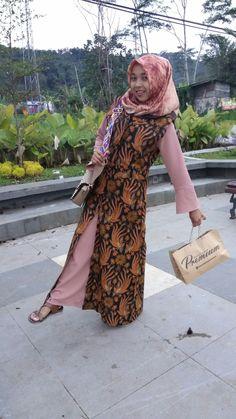 Batik modern batik #benangrajasemarang